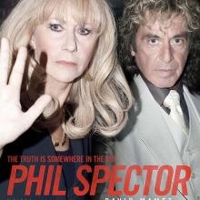 """Afișul filmului """"Phil Spector"""""""