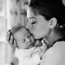 Audrey Hepburn & Luca Dotti