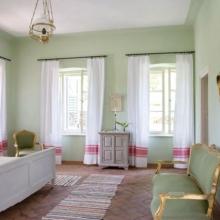 Dormitor, Conacul Apafi
