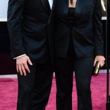 Hugh Jackman și soția sa, Deborra-Lee Furness