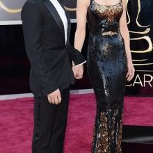 Nicole Kidman și soțul său, Keith Urban