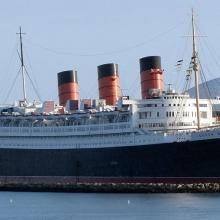 Vasul Queen Mary