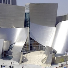 Want Disney Concert Hall