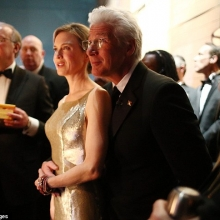 Renee Zellweger și Richard Gere