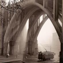 Madrid, 1923