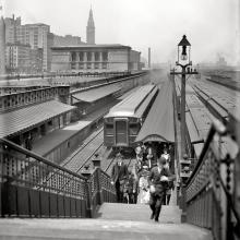 Chicago, 1907
