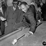 Dr. King Pool Shark, 1966