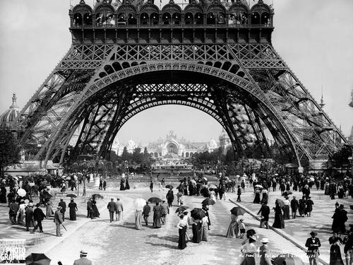Exposition Universelle, Paris 1900