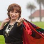 """EXCLUSIV. Isabel Allende: """"Viața mea nu este diferită de cea a altor oameni"""""""