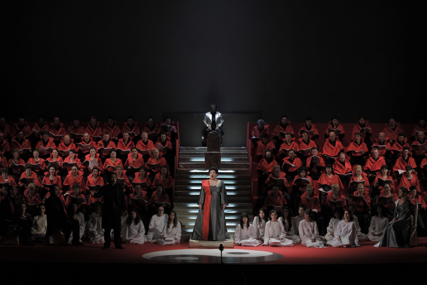 Turandot _Opera Nationala Bucuresti