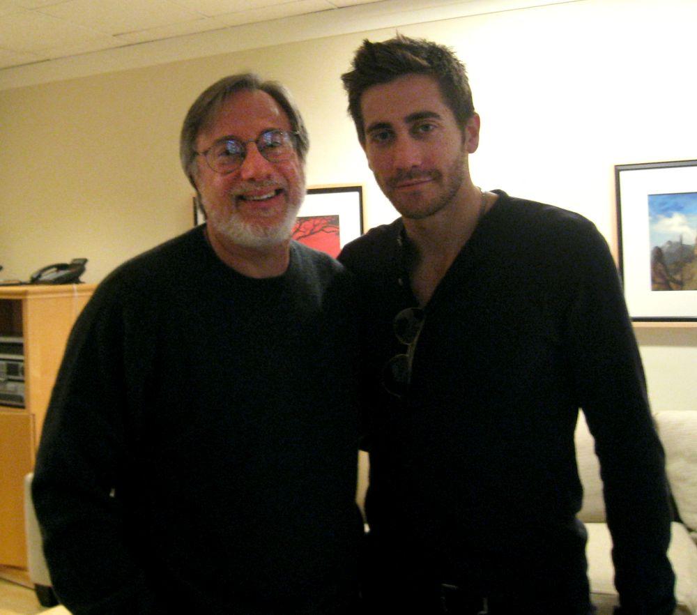 Jake Gyllenhaal 2/12/10