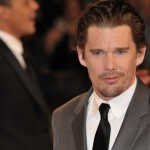 "Ethan Hawke: I try not to think about how other people ""see"" me"