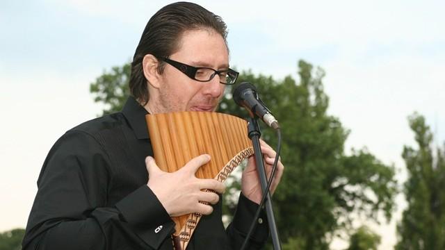Nicolae Voiculet