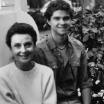 "Audrey Hepburn's son Luca Dotti: ""My mother is an anti-star in many ways"""