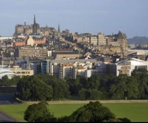 2 - Edinburgh, Doyle