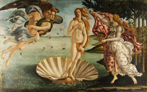 Nasterea lui Venus