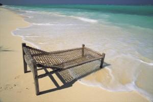 Nungwi Beach in Zanzibar Tanzania