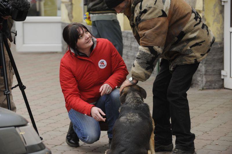 SAC UKRAINE 2011