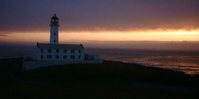 Fair Isle, insula celor 70 de suflete