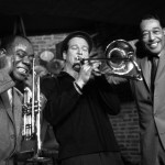 De dor: Louis Armstrong, Paul Newman și Duke Ellington