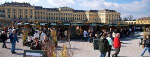 Targ Pasti Schönbrunn
