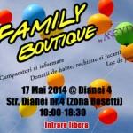 Family Boutique by Aseyda: Cumpărături, educaţie şi distracţie pentru întreaga familie