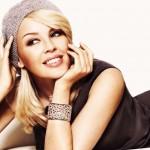 Ce exercițiu face Kylie Minogue pentru brațe tonifiate