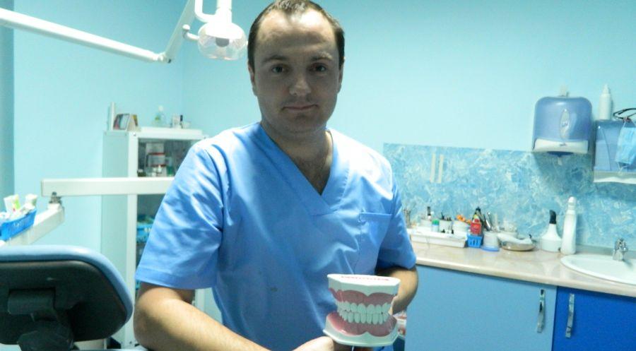 Dr.Anatolie Chislari