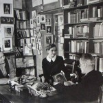 James Joyce, la Shakespeare and Company