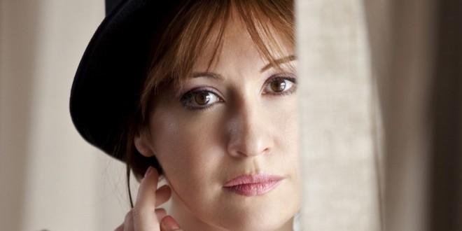 """Medeea Marinescu: """"Într-un rol pornești ca într-o relaţie de iubire"""""""