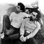 Blitz: Robert De Niro și Martin Scorsese