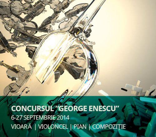 Concurs GE