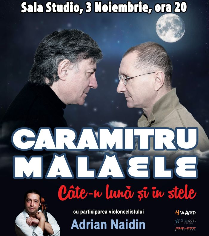 CaramitruMalaele