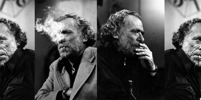 Charles Bukowski: despre femei, băutură și alte vicii