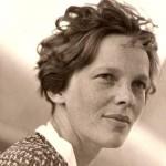 Ultimele fotografii cu aviatoarea Amelia Earhart