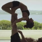 Dragoste și yoga – VIDEO