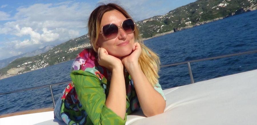 Carla Enea