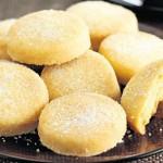Shortbread, cel mai bun aluat de biscuiți
