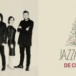 """Jazzappella lansează primul lor album: """"De Crăciun"""""""