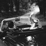 Marilyn Monroe Arthur Miller