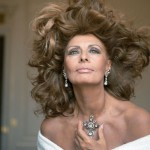 "Sophia Loren's first memoir: ""Yesterday, Today, Tomorrow: My Life"""