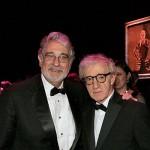 Placido Domingo și Woody Allen colaborează pentru a celebra Opera din Los Angeles