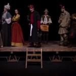 """""""Comedianții"""", premiera ce încheie proiectul Commedia dell' Arte al Teatrului Masca"""