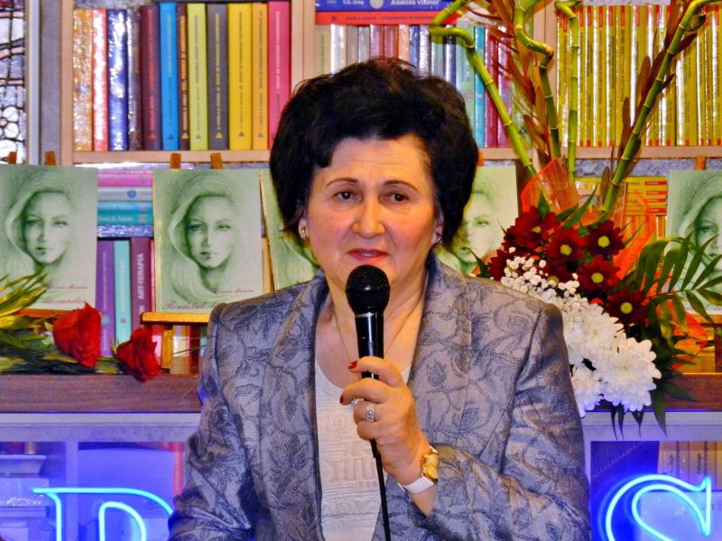 Florina Mamina