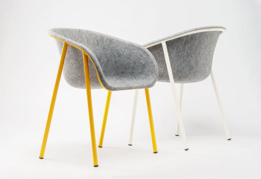 scaune DeVorm