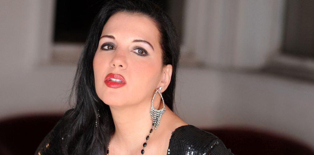 Brigitte Zarie
