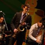 Eight days of 100% jazz: EUROPAfest brings rhythm to Bucharest