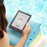 Kobo Aura H2O: dacă vreți să citiți în cadă sau pe plajă (și cartea de hârtie nu mai e destul de cool)