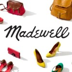 Shopping (imaginar) la Madewell, noul meu brand preferat