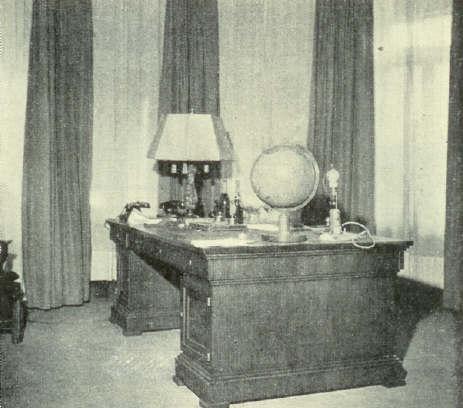 Biroul lui Hitler
